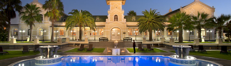 Swakopmund Hotel and Entertainment Center