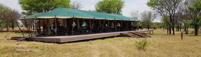 Ole Seria Luxury Camp - Kogatende